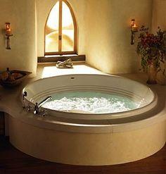 Jacuzzi Luxury Bathtubs