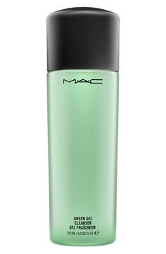 M·A·C Green Gel Cleanser available at #Nordstrom