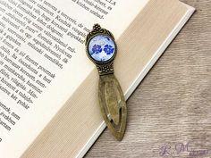 Virágos üveglencsés könyvjelző Watches, Accessories, Jewelry, Fashion, Moda, Jewlery, Wristwatches, Jewerly, Fashion Styles