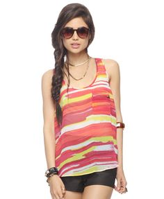 Womens top, shirt and camis   shop online   Forever 21 - 2000040619