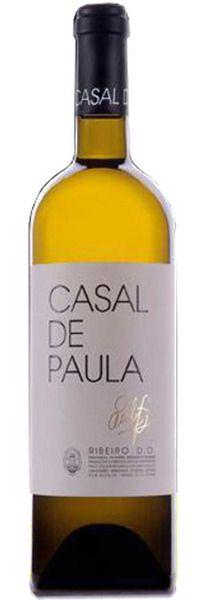 #Ribeiro Casal De Paula elaborado por Emilio Docampo. Frutal