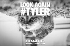#Tyler #TeamTyler