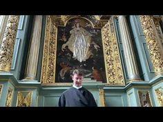 Prorocké posolstvo pápeža Františka svetu v ére koronavírusu - Rastislav Dluhý - YouTube
