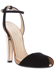 GUCCI Sapato preto