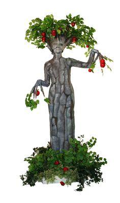 Human Nature: Trees - Imgur