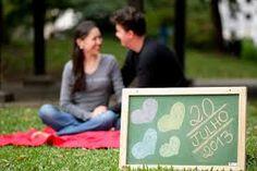 ensaio fotografico pré casamento criativos - Pesquisa Google