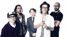Brandon Boyd on Heartache Breakups Skrillex and New Incubus Album 8  additional reporting by Monica Molinaro