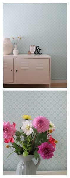 Inspiring wallpaper by Graham & Brown for Karwei
