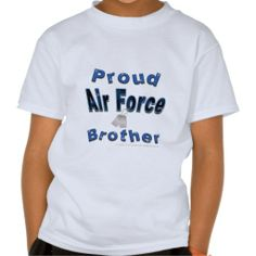 >>>Best          Proud Air Force Brother Kids Tee           Proud Air Force Brother Kids Tee This site is will advise you where to buyShopping          Proud Air Force Brother Kids Tee Online Secure Check out Quick and Easy...Cleck Hot Deals >>> http://www.zazzle.com/proud_air_force_brother_kids_tee-235346420912201031?rf=238627982471231924&zbar=1&tc=terrest