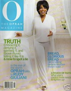 January 2002. Fab column by Martha Beck http://www.oprah.com/spirit/How-to-Take-the-Blame-Martha-Beck
