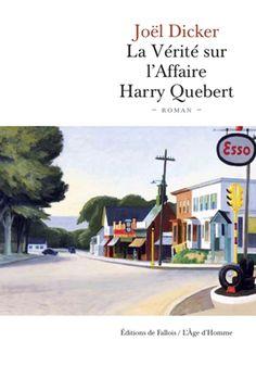 Un jeune écrivain à succès vient en aide à Harry Québert, inculpé pour le meurtre d'une jeune fille de 15 ans avec qui il avait une liaison. Pour faire la lumière sur cet assassinat vieux de trente ans, il décide d'écrire un livre intitulé La vérité à propos de l'affaire Harry Québert.