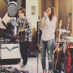 《Sing! Louder! 🎤》 Live @N°6 Manerbio (BS) ft. Davide Loda - 14.05.2016