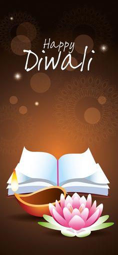 Indian Festival Of Lights, Indian Festivals, Festival Lights, Happy Diwali Wallpapers, Diya Lamp, Diwali Lights, Happy Dhanteras, Diwali Rangoli, Flower Rangoli