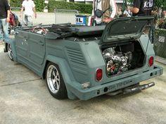 VW 181