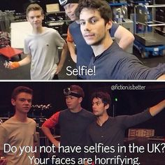 the maze runner funny - Google Search
