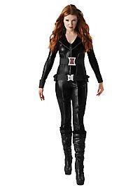 Black Widow Catsuit Costume