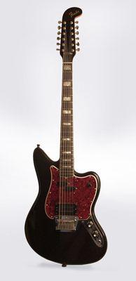 1966 Fender Electric XII (Jaguar / Jazzmaster 12 string) AMAZING!  Le titre anglais dit tout mais en français c'est mieux !!   Guitare quasi dans les 5 chiffres !