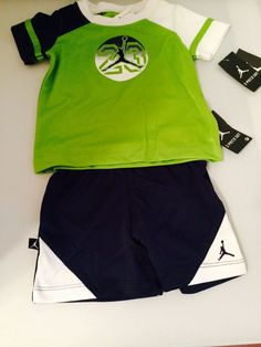 Nike Two Piece Bodysuit And Hat Set Baby Toddler Size 0-3 Months NWT |  Bodysuit, Baby swag and Babies