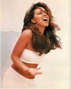 Mariah Carey (Honey Video)