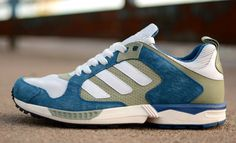 "adidas ZX 5000 Response ""Blue & Green"" (Preview)"