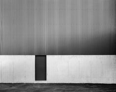 João Mendes Ribeiro · Adémia Office Building and Industrial Warehouse ·… Industrial Office Design, Industrial Architecture, Minimalist Architecture, Facade Architecture, Polished Concrete Flooring, Exhibition Room, Metal Facade, Warehouse Design, Small Buildings