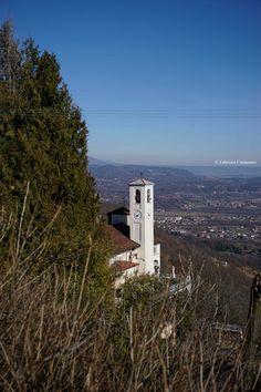 Sacro Monte di Belmonte - Valperga (Torino, Italia)