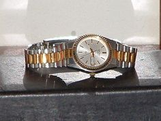 Hey, I found this really awesome Etsy listing at https://www.etsy.com/listing/247806289/pre-owned-womens-seiko-3e23-0a69-daydate
