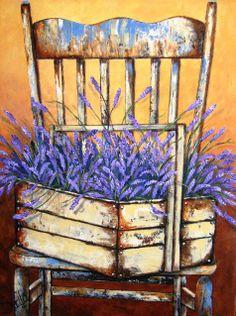 Coloring for adults - Kleuren voor volwassenen Tole Painting, Painting & Drawing, Fleurs Diy, Decoupage Paper, Vintage Paper, Vintage Images, Flower Art, Canvas Wall Art, Watercolor Art