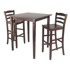 sunset trading cascade 3 piece cream u0026 espresso pub table set from tables pinterest pub table sets espresso and products