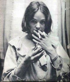 Etchika Jeannine Verret Choureau Rheims Actress Actrice Socialite Mondaine