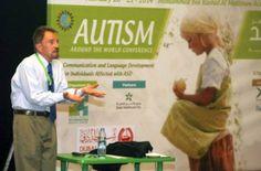 Speech therapy vital for autistic children | GulfNews.com