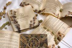 tea brochure
