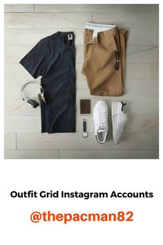 Find Your Inner Fashionista With These Tips And Tricks! – Designer Fashion Tips Mens Fashion Blog, Best Mens Fashion, Men's Fashion, Fashion Tips, Sneakers Fashion Outfits, Mens Fashion Sweaters, Outfit Grid, Mens Trousers Casual, Men Style Tips