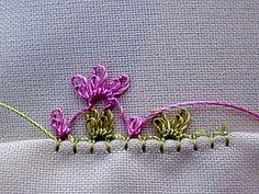 yazma örneği Tatting Lace, Needle Lace, Lace Making, Textiles, Embroidery Stitches, Needlework, Floral Design, Cross Stitch, Quilts