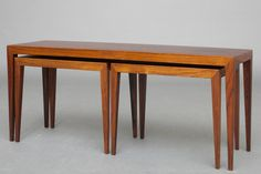 Set of Nesting Tables image 3