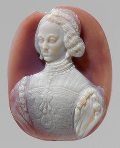 La emperatriz Isabel de Portuga, esposa e Carlos I