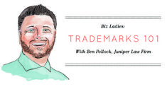 All you need to know about trademarks. #Business