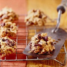 Whether you're looking for an easy everyday sweet or an impressive holiday treat, these diabetic cookie recipes are sure to hit the spot. We made smart ingredient swaps and incorporated dried fruits and nuts to make these delicious, carb-conscious desserts fit into your healthy eating plan.