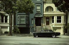 SF Street Parking