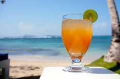 Friday Happy Hour: Theres No Copying The Sublime Sugar Reef Rum Punch