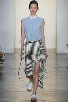 Peter Som Spring 2015 Ready-to-Wear - Collection - Gallery - Look 14 - | Le Fevrier |