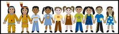 Kids Of Diverse Races: Kids - Lots of Kids Bright Future, Sunday School, Health And Beauty, Photoshop, Clip Art, Racing, Education, Blog, Kids