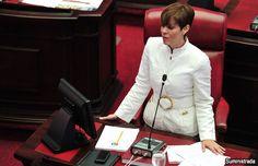 Senadora del PIP reitera oposición a eliminación de Procuradoría de la Mujer