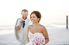 Santa Rosa Beach, Florida Wedding Photographer | dear wesleyann | SnapKnot | VIA #WEDDINGPINS.NET