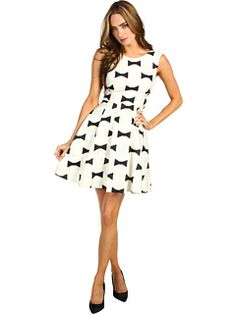 Kate Spade New York All Wrapped Up Marilyn Dress
