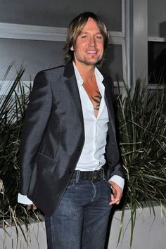 "Keith Urban Photo - ""The Voice"" Cocktail Party in Australia"