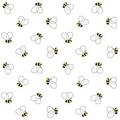 Free digital bee scrapbooking and fun paper and embellishment – Clipart Biene und Geschenkpapier – freebie | MeinLilaPark – DIY printables and downloads