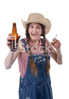 hillbilly woman costume overall shorts - Google Search