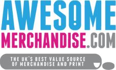 Great prices on promo items - badges, flyers, zipper pulls etc