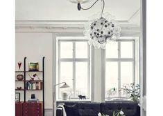 Ceiling, Chandelier, Decor, Home, Home Decor, Ceiling Lights